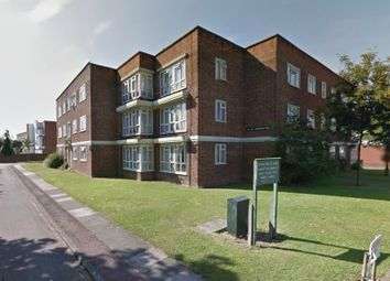 Thumbnail 1 bed flat to rent in Marquis Court, Longbridge Road, Barking