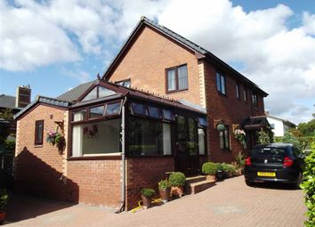 Thumbnail 5 bed detached house for sale in Second Avenue, Ross On Wye, Herefordshire
