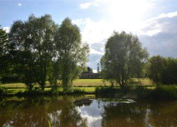 Thumbnail 4 bed detached bungalow for sale in Walden Estate, West Grimstead, Salisbury, Wiltshire