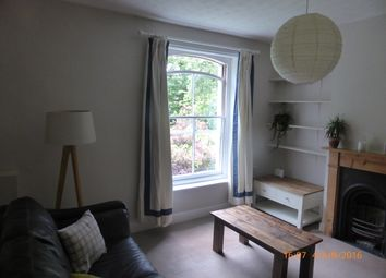 Thumbnail 1 bedroom flat to rent in Harford Manor Close, Norwich