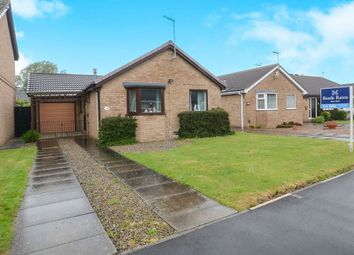 Thumbnail 3 bed bungalow for sale in Turnberry Drive, York