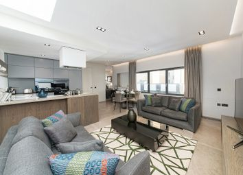 Thumbnail 2 bedroom flat to rent in Babmaes Street, St. James's, London
