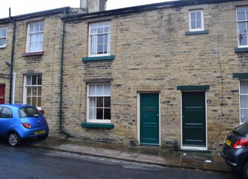 Thumbnail 1 bed cottage to rent in Mary Street, Saltaire, Shipley