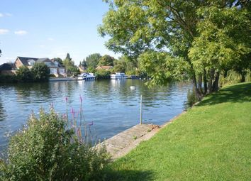 Thumbnail 3 bed property for sale in Thames Side, Staines