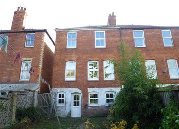 Thumbnail 3 bed semi-detached house for sale in Clarendon Road, Hilperton, Trowbridge