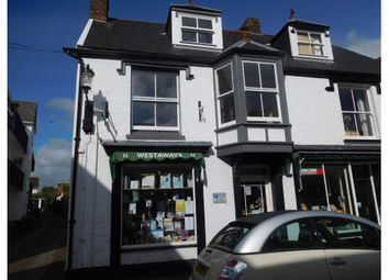 Thumbnail Retail premises for sale in Westaways, Topsham