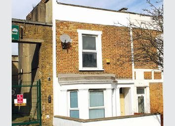 Thumbnail 2 bedroom end terrace house for sale in Crescent Road, London