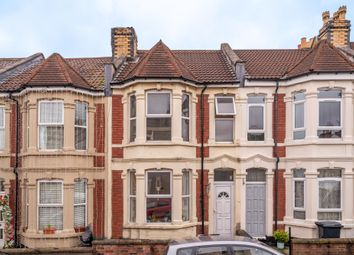 3 bed terraced house for sale in Felix Road, Easton, Bristol BS5