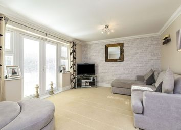 Thumbnail 6 bed detached house for sale in Bulman Walk, Willington, Crook