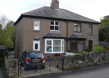 Thumbnail 3 bed semi-detached house for sale in Ramseys Lane, Wooler, Northumberland