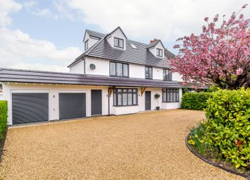 Thumbnail 5 bed semi-detached house for sale in Evesham Road, Stratford-Upon-Avon, Warwickshire