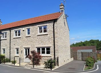 Thumbnail 3 bed semi-detached house for sale in Kilmersdon, Somerset