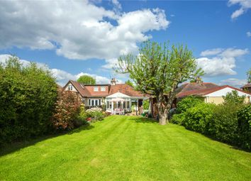 Thumbnail 2 bedroom semi-detached bungalow for sale in Rye Walk, Ingatestone, Essex