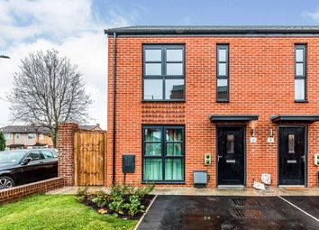 2 bed semi-detached house to rent in Kingsheath Street, Manchester M40