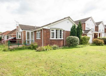 Thumbnail 3 bed bungalow for sale in The Drive, Sidcup