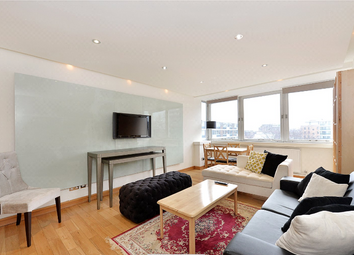 Thumbnail 2 bed flat for sale in 25 Porchester Place, London