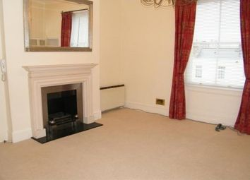 Thumbnail 2 bed flat to rent in Clarence Square, Cheltenham