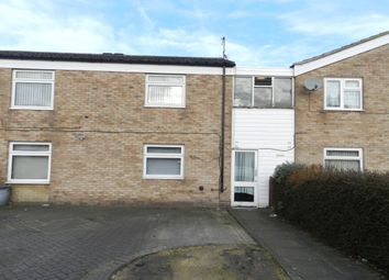 Thumbnail 1 bed flat to rent in Arbor Way, Chelmsley Wood, Birmingham