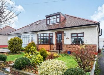 Thumbnail 4 bedroom bungalow for sale in Rise Park, Romford, Havering