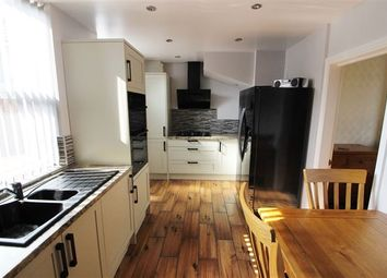 Thumbnail 3 bed semi-detached house for sale in Dagnam Road, Sheffield