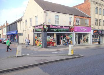 Thumbnail Retail premises for sale in 158 High Street, Scunthorpe