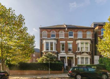 Thumbnail 2 bed flat for sale in Westbere Road, West Hampstead