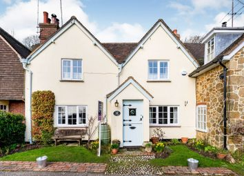 4 bed terraced house for sale in Coldharbour, Dorking RH5