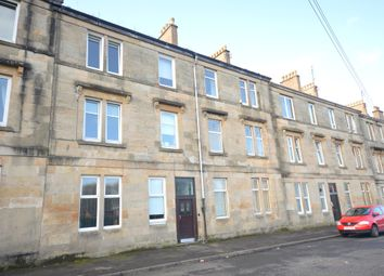 Thumbnail 1 bedroom flat for sale in Dunedin Terrace, Clydebank