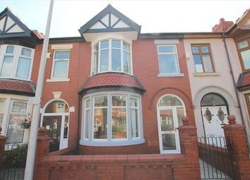 Thumbnail 3 bedroom property for sale in Gainsborough Road, Blackpool