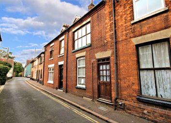 Thumbnail 1 bed flat for sale in Swan Street, Fakenham