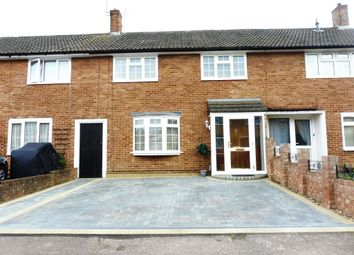 3 bed terraced house for sale in Montgomery Drive, Cheshunt, Waltham Cross EN8