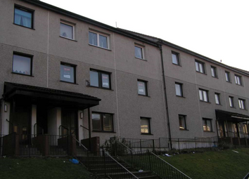 Thumbnail 3 bed flat to rent in Hoddam Avenue, Castlemilk