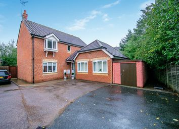 Hereford Drive, Braintree CM7. 5 bed detached house for sale