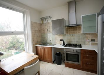 Thumbnail 4 bed flat to rent in Coldharbour Lane, Brixton, London