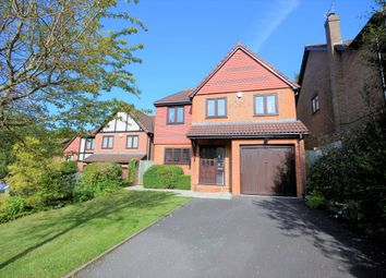 Thumbnail 4 bed detached house to rent in Hazell Park, Amersham