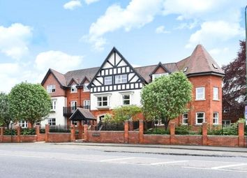 Thumbnail 2 bedroom flat to rent in London Road, Sunningdale, Ascot