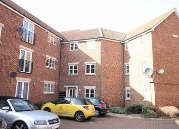 Thumbnail 2 bedroom flat to rent in Otterburn Crescent, Oakhill, Milton Keynes