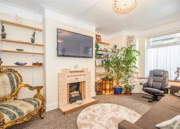 Thumbnail 3 bed terraced house for sale in Bruce Street, Lowestoft