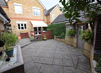 4 bed link-detached house for sale in Whieldon Grange, Church Langley, Harlow CM17