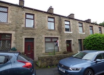 Thumbnail 2 bed property to rent in Woodcroft Street, Rawtenstall, Rossendale
