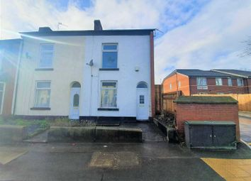 Thumbnail 3 bed terraced house to rent in Worsley Road, Farnworth, Bolton
