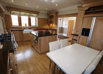 Thumbnail 5 bed detached house for sale in Victoria, Moor Lane, Brierley, Barnsley