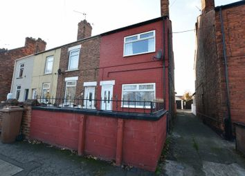 Thumbnail 2 bedroom end terrace house to rent in Grange Lane South, Scunthorpe