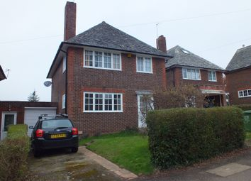 Thumbnail 3 bedroom link-detached house to rent in Earl Richards North, St Leonards, Exeter, Devon
