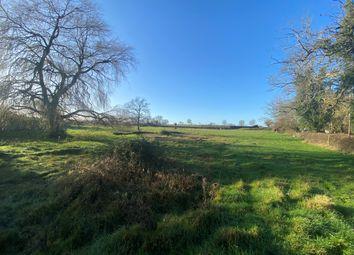 Thumbnail Land for sale in Ash Lane, Collingtree, Northampton