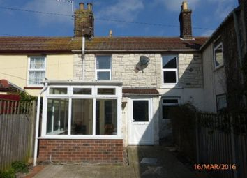 Thumbnail 2 bed terraced house to rent in Yarmouth Road, Caister-On-Sea, Great Yarmouth