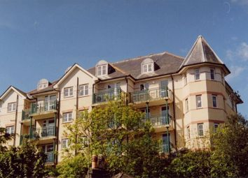 Thumbnail 2 bed flat to rent in New Road, Brixham