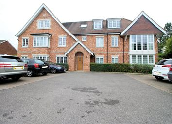 Thumbnail 2 bed flat to rent in Camphill Road, West Byfleet
