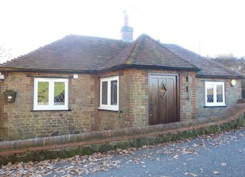 Thumbnail 3 bed cottage to rent in Rogate Road, Durleigh Marsh