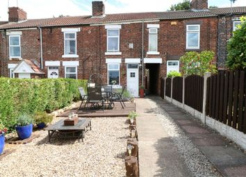 Thumbnail 3 bed cottage for sale in Piccadilly Road, Swinton, Mexborough, South Yorkshire